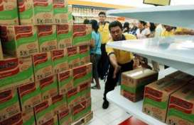 Mie Instan Jadi Merek Unggul Kelompok Fast Moving Consumer Goods