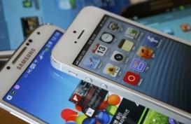 Apple & Samsung Sepakat Cabut Kasus Banding