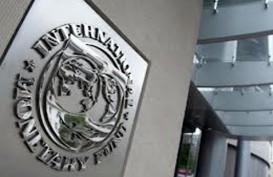 Ekonomi Amerika Serikat Masih Suram, IMF Pangkas Proyeksi Pertumbuhan