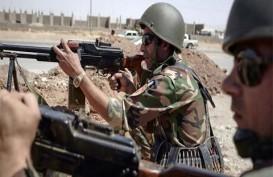 IRAK BERGOLAK: Militer Inggris Tidak Akan Ikut Campur