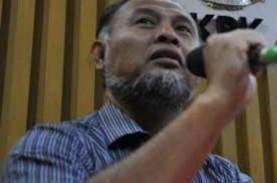 Bambang Widjojanto Bantah Tuduhan Akil Mochtar