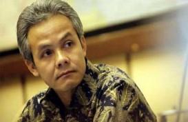 Ganjar Didesak Selesaikan Konflik Lahan Pabrik Semen di Rembang