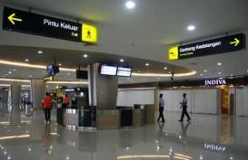 Atasi Banjir, Bandara Juanda Operasikan 7 Pompa Air