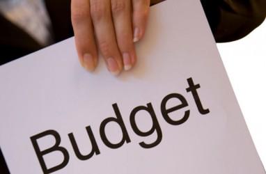 DPR Setujui RUU APBN-P 2014, Pendapatan Negara Rp1,64 Triliun