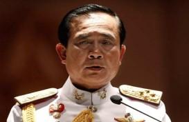Situasi Politik Mulai Stabil, Thailand Pertahankan Suku Bunga