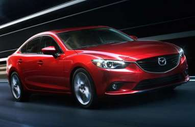 Pacu Pemasaran, Mazda Targetkan Perluas Pangsa Pasar