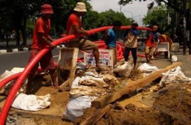 Jaringan Utilitas Semrawut, Pemerintah Rancang Pembenahan