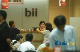 Permodalan Bank: CAR BII Diproyeksi 14%