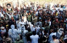KRISIS IRAK: Obama Pertimbangkan Kirim 100 Penasehat Militer