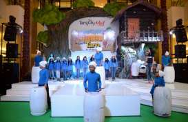 TangCity Mall Tawarkan Liburan Holiday Adventure with Taro