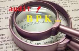 APBD DKI 2013: Temuan Kerugian Naik Jadi Rp1,54 triliun, Opini Turun Peringkat
