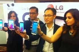 Smartphone Premium LG Dipasarkan di Surabaya