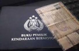 PAJAK KENDARAAN: 76.000 Kendaraan di Kabupaten Bandung Tak Registrasi