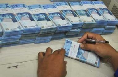 Belanja Daerah: Sepanjang Kuartal I/2014 Baru Mencapai Rp95,44 Triliun