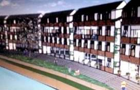 Proyek Kampung Deret Sisakan Anggaran Rp15 Miliar