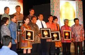 BISNIS INDONESIA AWARD 2014:  Survive to Grow Jadi Fokus