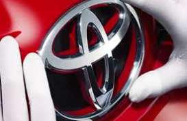 SAMBUT LEBARAN, Toyota Gelar Paket Servis Mudik