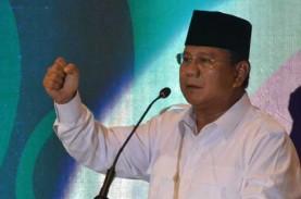 PENCULIKAN AKTIVIS 1998: Saurip Kadi Minta Prabowo…