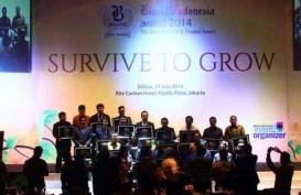 BISNIS INDONESIA AWARD 2014: Profil Pemenang Sektor Multifinance