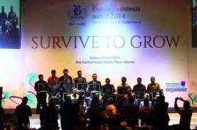 BISNIS INDONESIA AWARD 2014: Profil Pemenang Sektor…