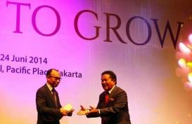 BISNIS INDONESIA AWARD 2014: Profil 4 Pemenang untuk Sektor Perbankan