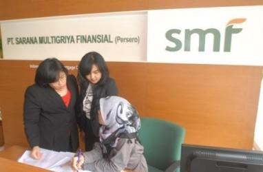 Refinancing SMF Masih Terhalang Bentuk Kredit