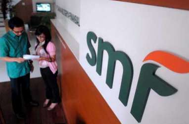 SMF Targetkan Pinjaman Baru Rp3 Triliun