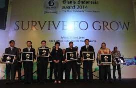 BISNIS INDONESIA AWARD 2014: Daftar Nominee, Keynote Speech Menteri Keuangan, Hingga Daftar Pemenang & CEO Terbaik