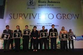 BISNIS INDONESIA AWARD 2014: Daftar Nominee, Keynote…