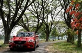 MAZDA TEST DRIVE: Tiga Elemen Kunci Pacu Daya Saing