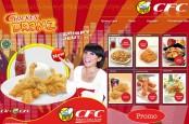 Pioneerindo Gourmet Akan Buka 40 Gerai CFC