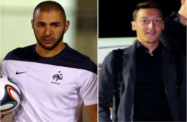 PIALA DUNIA: Puasa Tidak Jadi Kendala Pemain Muslim