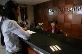 BANK SAUDARA (SDRA) Batal Terbitkan Obligasi