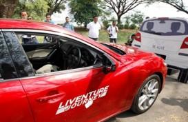 Mazda Bidik Penjualan 12.000 Unit Lewat Inovasi Teknologi