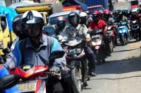 KONVERSI BBM: Jokowi Ingin Sepeda Motor Pakai BBG
