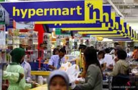 Hypermart Buka Cabang ke 102 di Lippo Mall ST Moritz