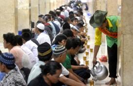 RAMADAN 2014: Istiqlal Siapkan 3.000 Kotak Nasi/Hari