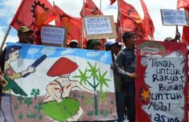 Koalisi LSM Berharap Konflik Agraria Tak Muncul Lagi