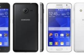 Samsung umumkan Galaxy Core II, Galaxy Young 2, Galaxy Star 2