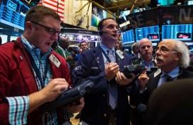 EKONOMI GLOBAL: Investor Guyur Pasar Saham