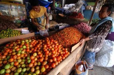 Wortel Masih Jadi Pemicu Utama Inflasi Sumut
