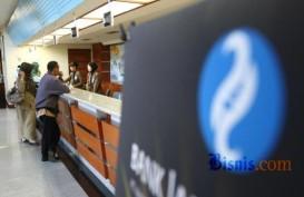 Bank BJB Tunjuk Direktur Komersial