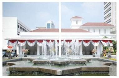 BAPPEDA DKI Tolak Permintaan SKPD Kembalikan Program Kegiatan