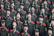 Ini Tarif Untuk Menjadi Tentara Di China