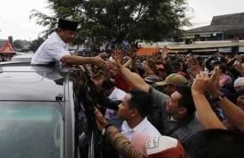 SURAT PRIBADI PRABOWO: Beredar 27.000 Pucuk di Balikpapan