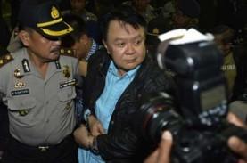 Terbukti Bersalah, Anggoro Divonis 5 Tahun Penjara