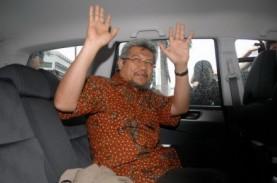 SUAP SKRT: Setelah Anggoro Widjojo, KPK Segera Jerat…