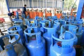 Pertamina Jateng-DIY Gencar Tawarkan Bright Gas