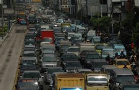 PAJAK PROGRESIF KENDARAAN BERMOTOR: Pemprov DKI Gandeng Depok, Bekasi, dan Tangerang