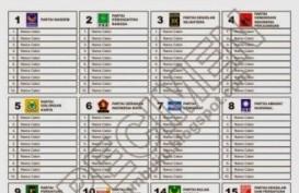 PIDANA PEMILU: 107 Formulir C1 Plano Pileg Hilang di Cianjur